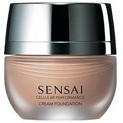 Kanebo Sensai Cellular Performance Cream Foundation 1/1