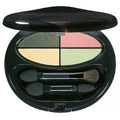 Shiseido Silky Eye Shadow Quad 1/1
