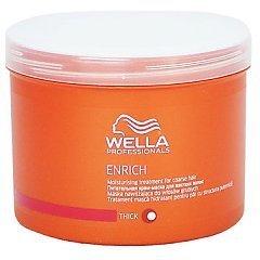 Wella Professionals Enrich Moisturising Treatment Thick 1/1