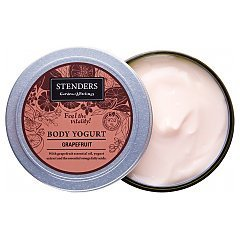 Stenders Gardener of Feelings Grapefruit Body Yogurt 1/1