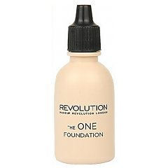 Makeup Revolution The One Foundation 1/1