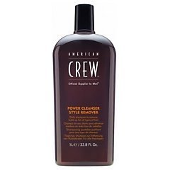 American Crew Classic Power Cleanser Style Shampoo 1/1