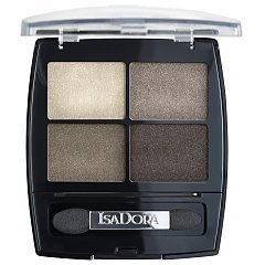IsaDora Eye Shadow Quartet Relaunch 1/1