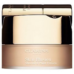 Clarins Skin Illusion Loose Powder Foundation 2016 1/1
