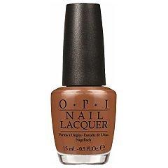 OPI Nail Lacquer 1/1