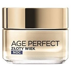 L'Oreal Age Perfect Neo-Calcium 60+ Cream Night 1/1