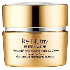 Estee Lauder Re-Nutriv Ultimate Lift Regenerating Youth Eye Creme 1/1