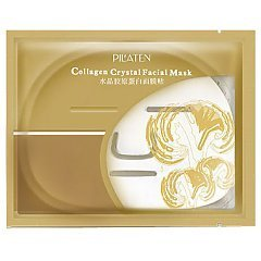 Pilaten Crystal Collagen Facial Mask 1/1