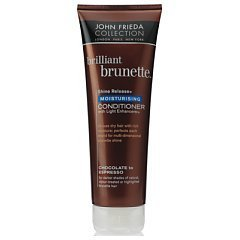 John Frieda Brilliant Brunette 1/1