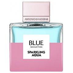 Antonio Banderas Blue Seduction Sparkling Aqua tester 1/1