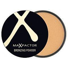 Max Factor Bronzing Powder 1/1
