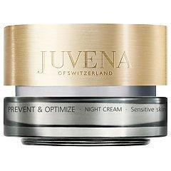 Juvena Prevent & Optimize Night Cream 1/1