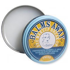 The Balm Balms Away Eye Makeup Break-Up 1/1
