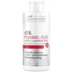 Bielenda Professional 40% Mandelic Acid + AHA + Lactobionic Acid 1/1