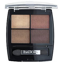 IsaDora Eye Shadow Quartet Relaunch 1/1