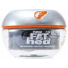 Fudge Fat Hed 1/1