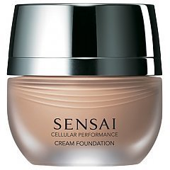 Sensai Cellular Performance Cream Foundation 2014 1/1