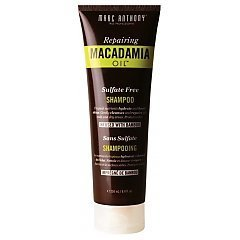 Marc Anthony Macadamia Oil Sulfate Free Shampoo 1/1
