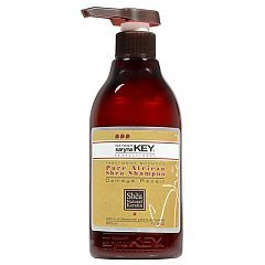 Saryna Key Damage Repair Pure African Shea Shampoo 1/1