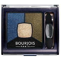 Bourjois Smoky Stories Quad Eyeshadow Palette 1/1