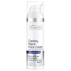 Bielenda Professional Capillary Repair Face Cream With Rutin And Vitamin C 1/1