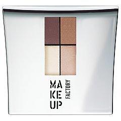 Make Up Factory Eye Colors Quatro 1/1
