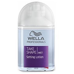 Wella Professionals Take Shape 1/1