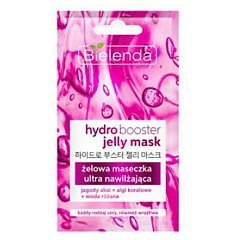 Bielenda Hydro Booster Jelly Mask 1/1