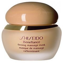 Shiseido Benefiance Firming Massage Mask 1/1