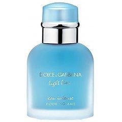 Dolce&Gabbana Light Blue Eau Intense Pour Homme tester 1/1