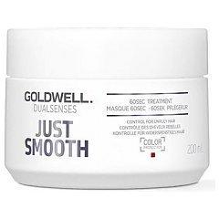 Goldwell Dualsenses Just Smooth Mask 60 Sec Treatment 1/1