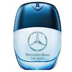 Mercedes-Benz The Move tester 1/1