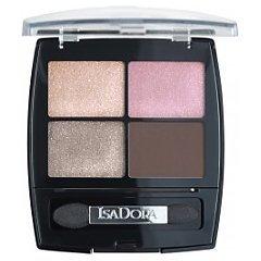IsaDora Eye Shadow Quartet 1/1