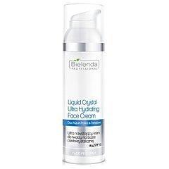 Bielenda Professional Ultra Hydrating Face Cream Liquis Crystal Fomula 1/1