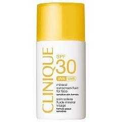 Clinique Sun Mineral Sunscreen Fluid For Face 1/1
