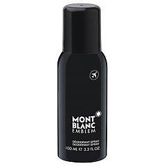 Mont Blanc Emblem 1/1
