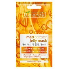 Bielenda Matt Booster Jelly Mask 1/1