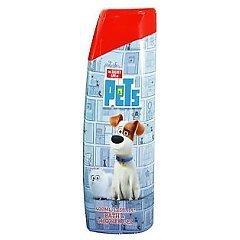 Corsair The Secret Life Of Pets Bath & Shower Gel 1/1