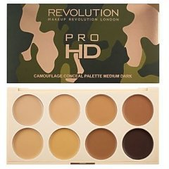 Makeup Revolution Ultra Pro HD Camouflage 1/1