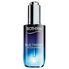 Biotherm Blue Therapy Accelerated Repairing Serum Visible Signs of Aging tester 1/1