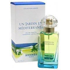 Hermes Un Jardin en Mediterranee tester 1/1