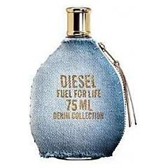 Diesel Fuel For Life Denim Collection pour Femme 1/1