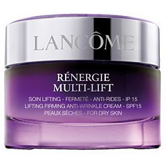 Lancome Rénergie Multi-Lift Lifting Firming Anti-Wrinkle Cream SPF 15 1/1