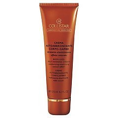 Collistar Tan Without Sunshine Body-Legs Self-Tanning Cream 1/1