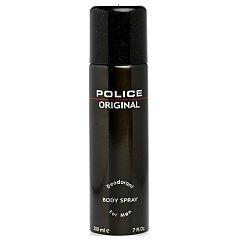 Police Original 1/1