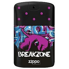 Zippo BreakZone for Her 1/1