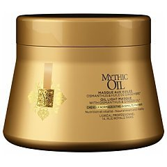 L'Oreal Mythic Oil Nourishing Masque with Osmanthus & Ginger Oil 1/1