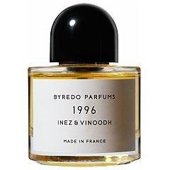 Byredo Parfums 1996 Inez & Vinoodh 1/1