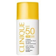 Clinique Sun Mineral Sunscreen Fluid For Face 1/1