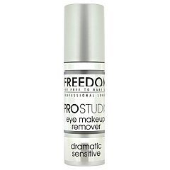 Freedom Pro Studio Dramatic Sensitive Eye Makeup Remover 1/1